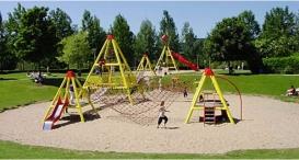 Amstelpark speelplaats