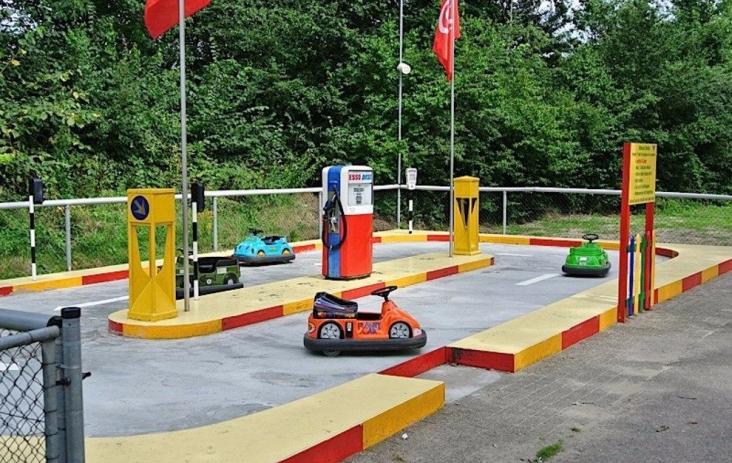 Amstelpark 4